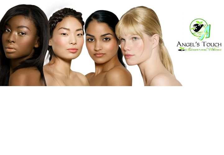Angel's Touch Skincare and Wellness cover