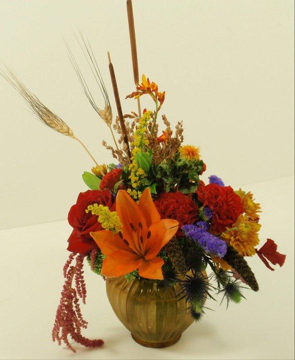Anytime Flowers - Local Saint Paul Florist cover