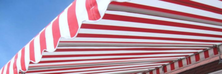 Kok's Fabric Awnings cover
