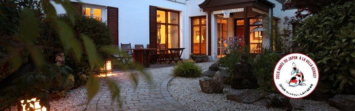 Villa Kerasy Hotel Spa cover