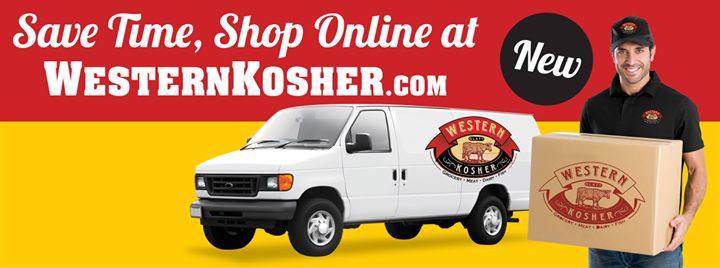 Western Kosher Meat & Groceries cover