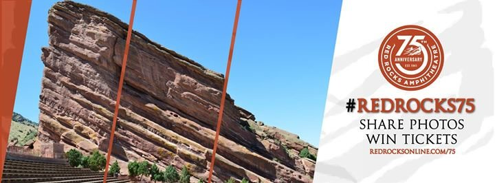 Red Rocks Park and Amphitheatre cover