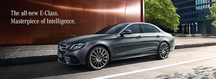Mercedes-Benz Oman cover