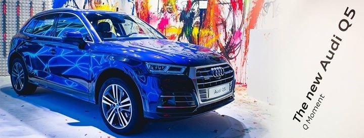 Audi City Berlin cover