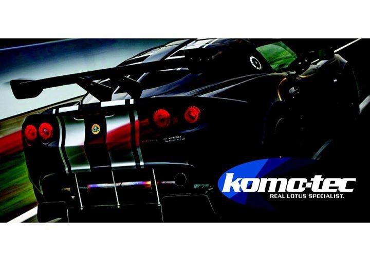 Komo-Tec GmbH cover