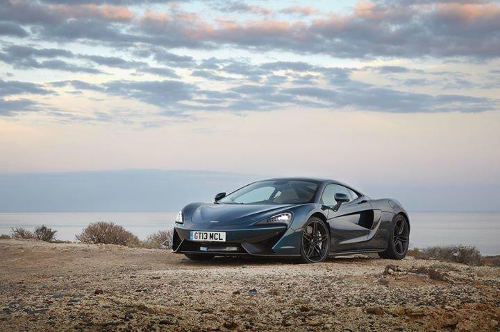 McLaren Paris cover