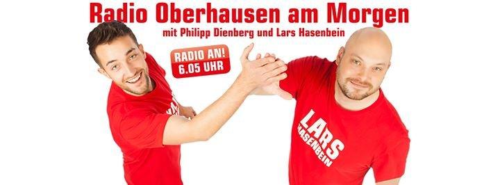 Radio Oberhausen cover