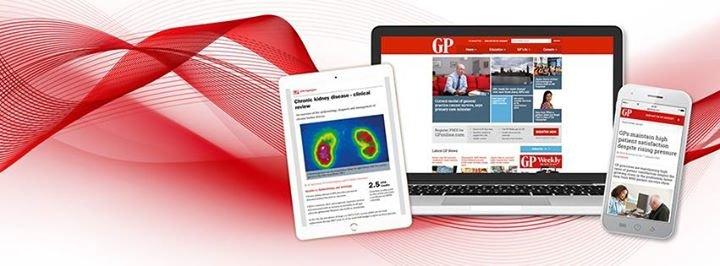 GPonline.com cover