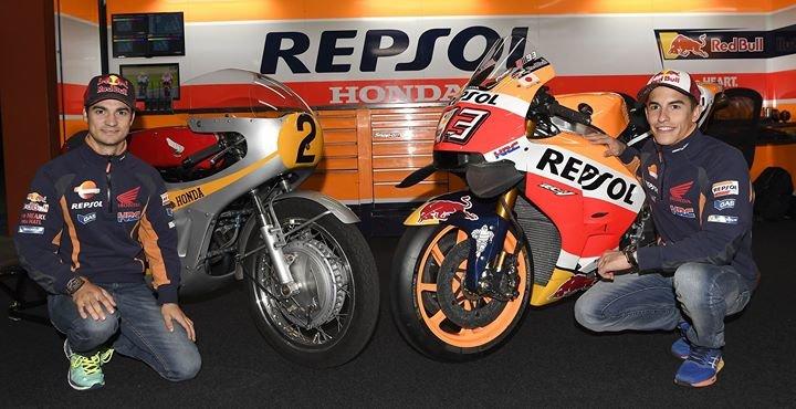 HRC - Honda Racing Corporation cover