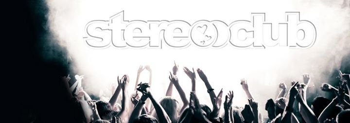 Stereo.Club cover
