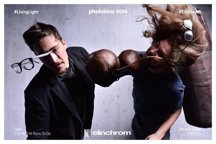 Elinchrom LTD cover