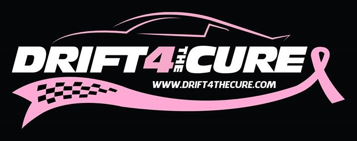 Drift4TheCure Inc. cover