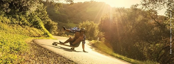 Arbor Skateboards cover