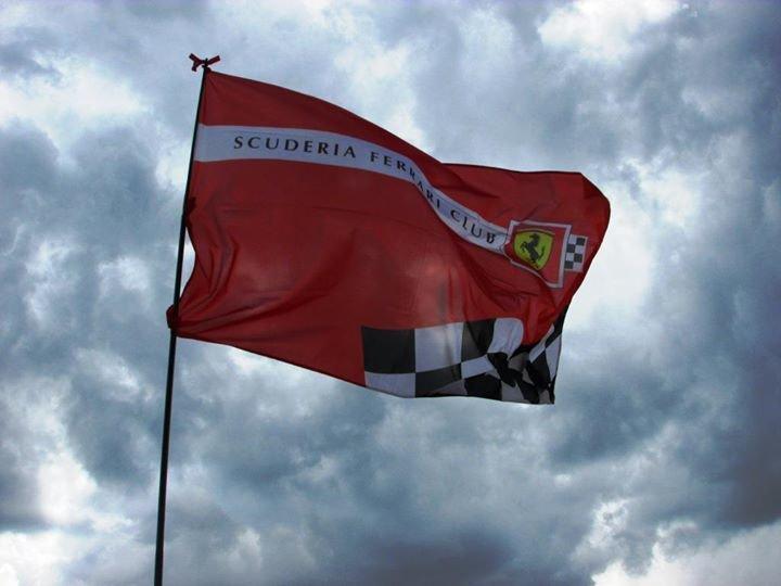 Scuderia Ferrari Club Castenedolo cover