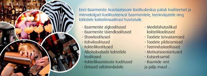 EBA Koolituskeskus cover