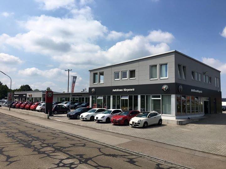 Autohaus Klepmeir cover