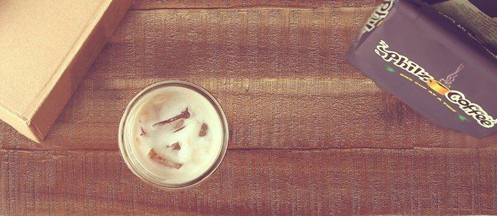 Philz Coffee cover