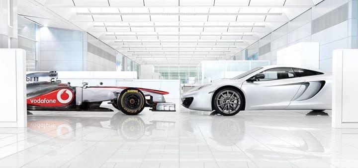 McLaren Vienna cover