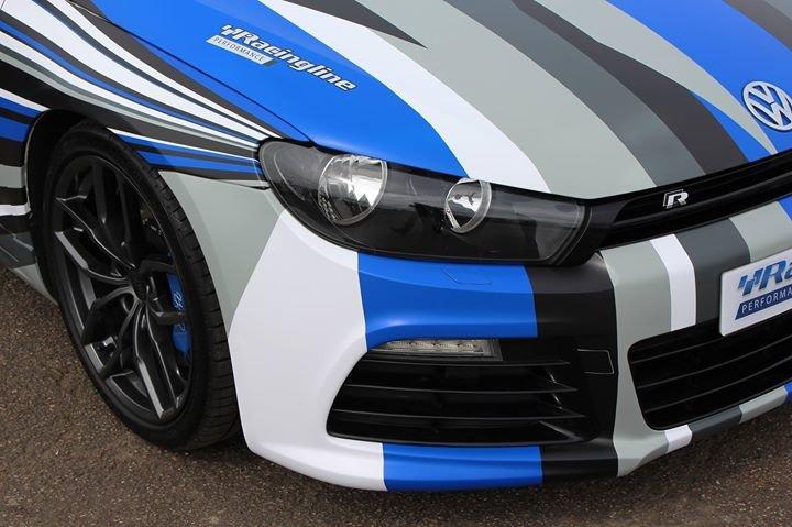 Racingline Performance cover