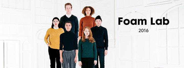 FoamLab Amsterdam cover