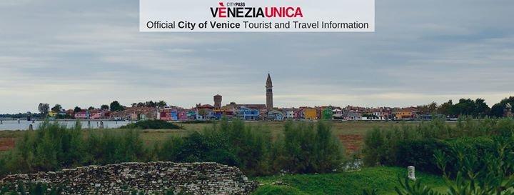 Venezia Unica cover
