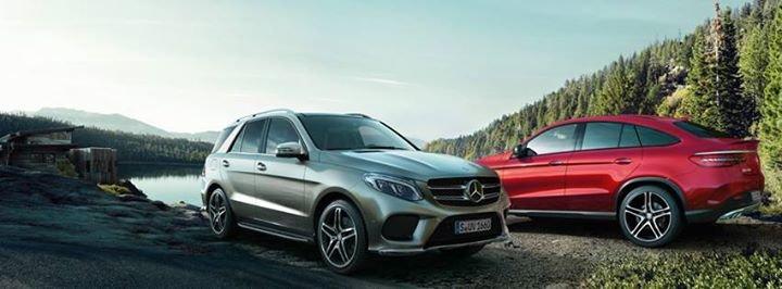 Mercedes-Benz Ísland - Askja cover