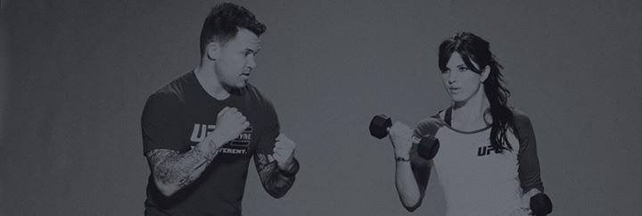 UFC GYM cover