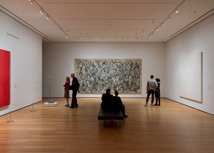 MoMA Membership cover