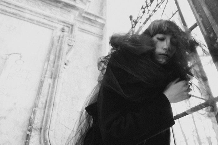 Alesja Bondarenko Studio cover