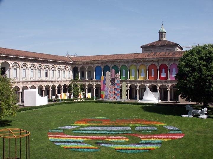 Università degli Studi di Milano cover