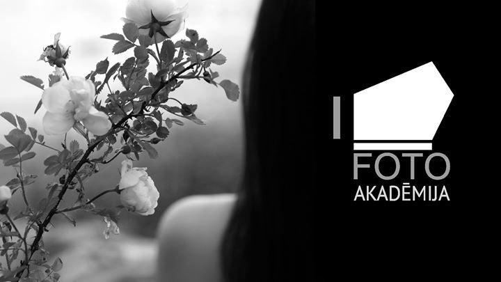 Foto Akadēmija cover