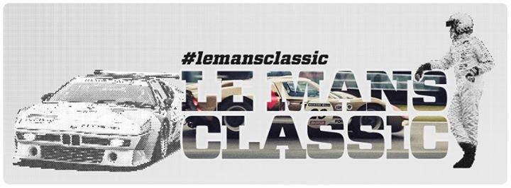 Le Mans Classic cover