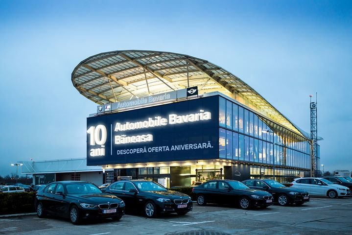 Automobile Bavaria Group cover