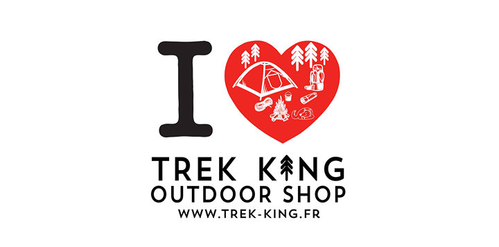 Trek King Hossegor cover