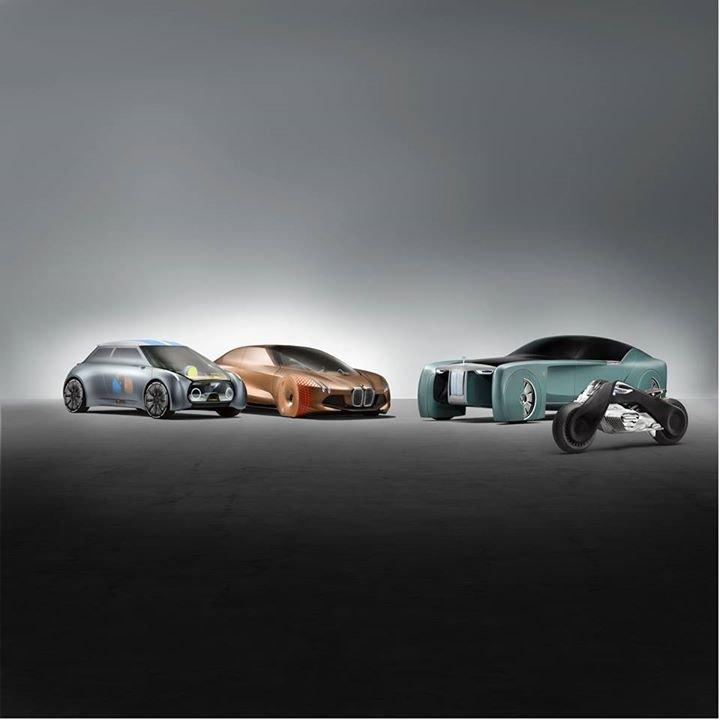 BMW Clubs Nederland cover