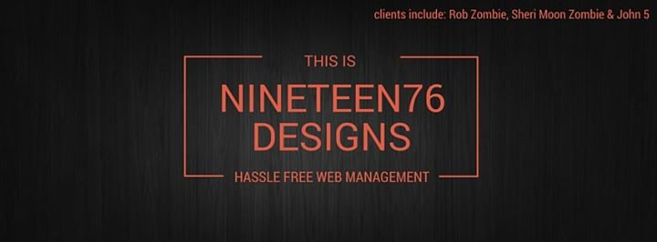 Nineteen76-Designs cover