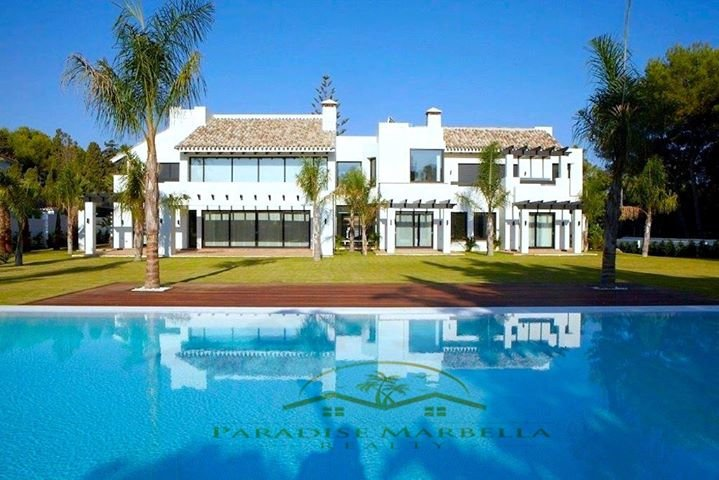 Paradise Marbella Realty cover