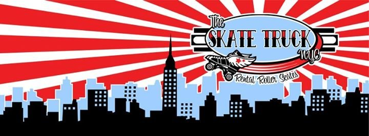 The Skate Truck NYC cover