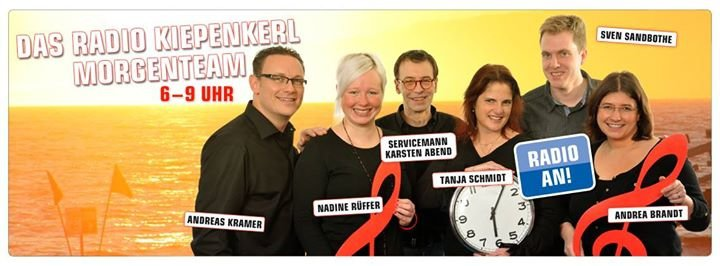 Radio Kiepenkerl cover
