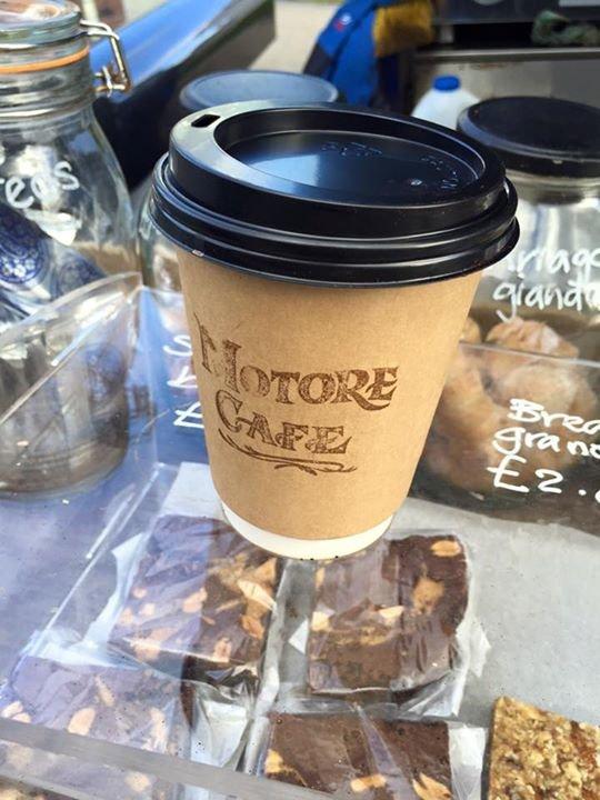 Motore Café cover