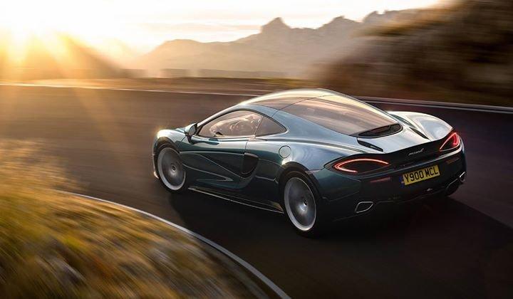 McLaren Geneva cover