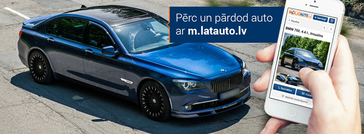 LATAUTO.lv cover