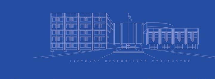 Vyriausybė cover
