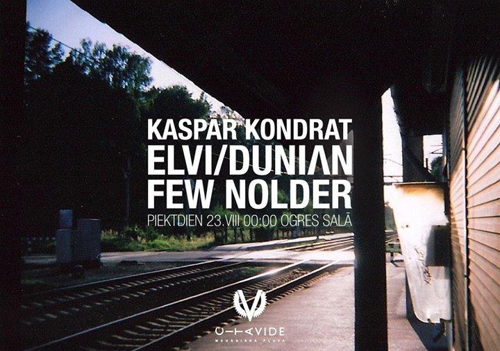 Festivāls Cita Vide cover