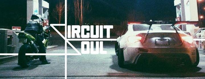 Circuit Soul cover