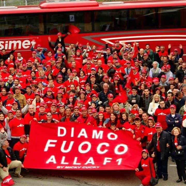 Antonio Fuoco - Official Fanpage cover