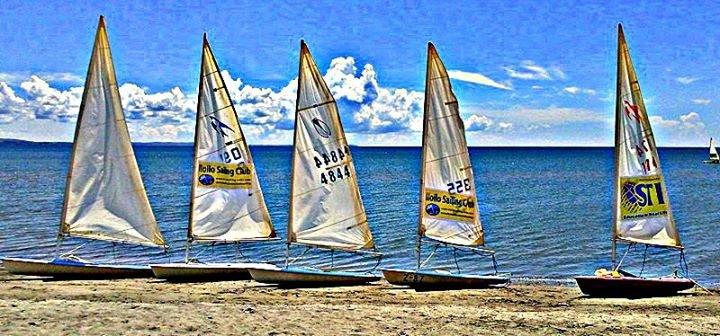 Iloilo Sailing Club cover