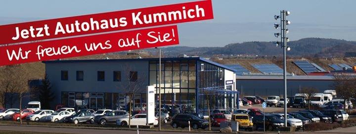 Autohaus Kummich Crailsheim cover