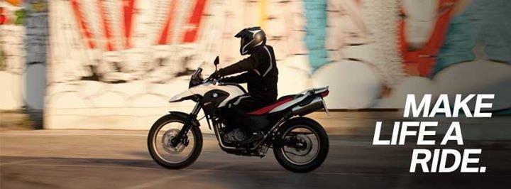 BMW Motorrad Bolivia cover
