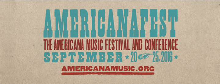 Americana Music Association cover
